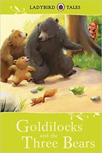 Ladybird Goldilocks