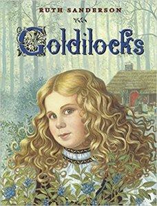 Sanderson Goldilocks