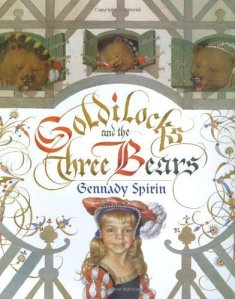 Spirin Goldilocks
